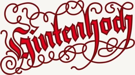 Hintenhoch
