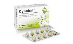 Cynobal, 30 Kapseln